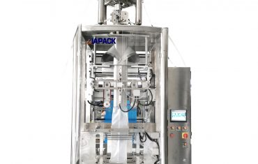 Automatic sauce &liquid  packaging machine