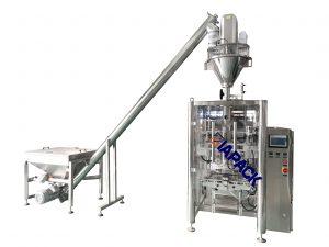 ZL520 Automatisk lodret pose, der danner fyldforseglingsmaskine til mælkepulver