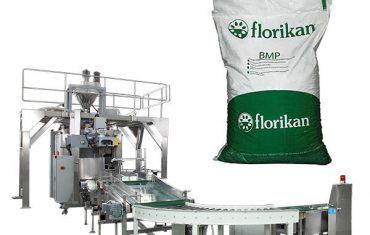 automatisk 25 kg mælkepulver bulkpakke