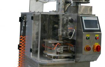 automatisk urtete nylon pyramider pakning maskine til tepose
