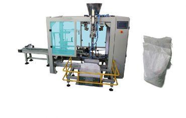 10-50 kg justerbar åben mund taske pakning maskine