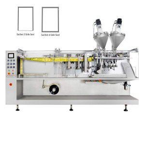 30g pulverpose vandret formfyldnings- og tætningsemballage maskine