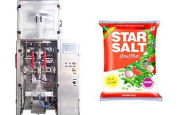 Automatisk 1 kg saltemballage maskine
