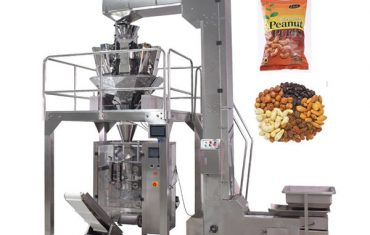 automatisk taske bønner nødder jordnødder pakning maskine
