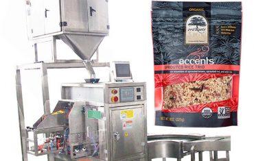 kaffe pulver taske givet pakke maskine