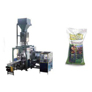 Automatisk korn 50 kg Big Bags Chemical Gødning Packing Machine