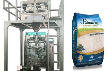 1-5 kg automatiske granuleringsemballage