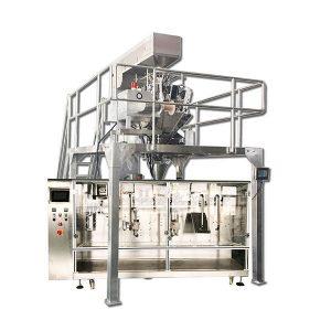 Automatisk Horisontal Pre-made Granular Packaging Machine