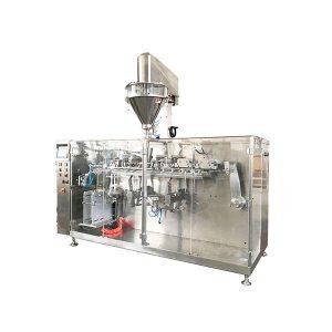 Automatisk Vandret Pre-made Pulver Emballage Machine