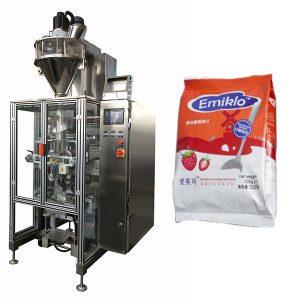 Automatisk emballeringsmaskine til pulver