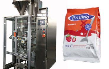automatisk pulveremballage maskine