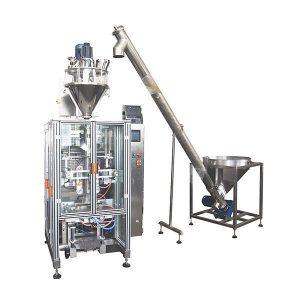 Automatisk pulverfyldemaskine