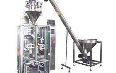 automatisk pulver fyldemaskine