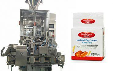 automatisk gærpulver vakuumemballage maskine