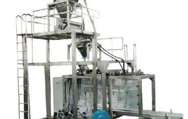 stor taske automatisk pulver veje fyldemaskine mælkepulver pakkemaskine
