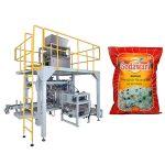 stor taske granulær tunge taske emballage maskine til ris