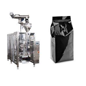 Kaffepulverpakningsmaskine