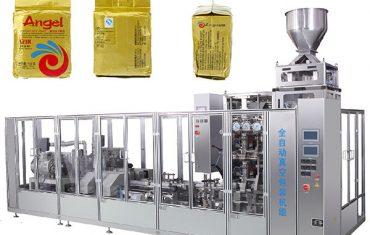 kaffe vakuum murstenspose pakke maskine