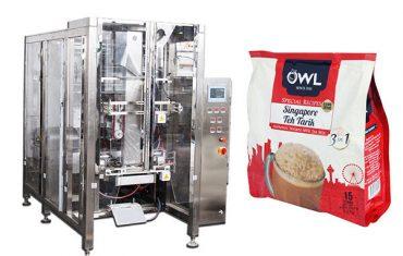 afgasningsventil automatisk kaffepulverpakningsmaskine