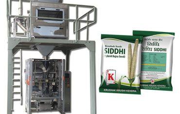vaskemiddel pudderpakning maskine