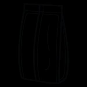 Flad bund - 5 tætning