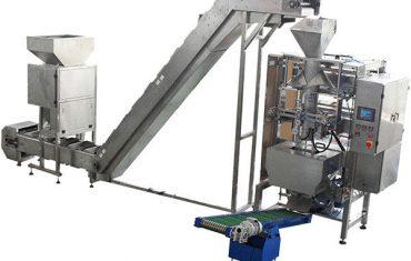 100g-5kg ris nødder bønne vakuum emballage maskine