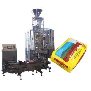 Høj præcision Rice Automatisk Pakning Machine