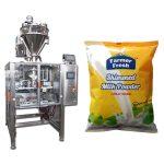 mælkepulverpakningsmaskine