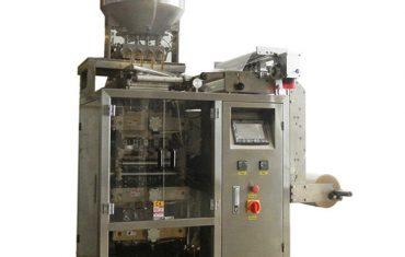multi-baner automatisk sauce soket flydende pakkemaskine