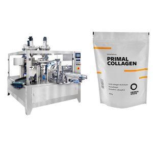 Pulver Automatisk Pose Fyldning Packing Machine