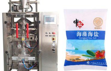 0,5 kg-2 kg saltpakning maskine