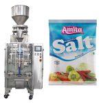 lodret automatisk posen saltpakning maskine