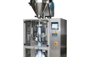 lodret formfyldningsforseglingsmaskine med sneglepulverfiller
