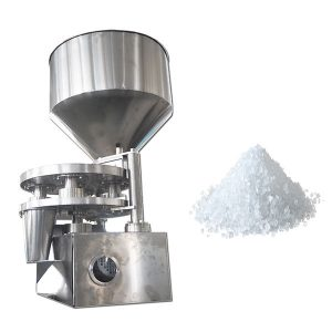Volumetrisk Cup Doseringsfyldemaskine til mad, Doser