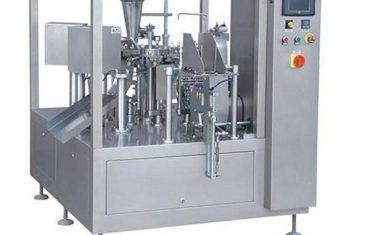 zg8-300 rotationsposeemballage maskine