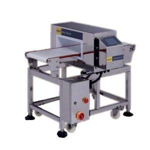 ZMDL-serie metaldetektor til aluminiumfoliepakker