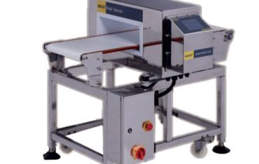 zmdl serie metal detektor aluminiumsfolie pakker