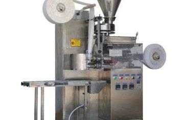 zt-12 automatisk tepose emballage maskine