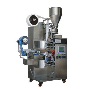 ZT-16 Automatisk Teabag Packaging Machine