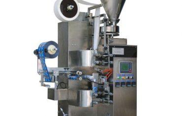 zt-16 automatisk tepose emballage maskine