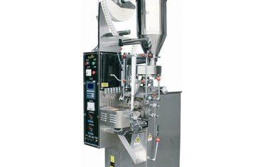 zt-8 automatisk tepose emballage maskine