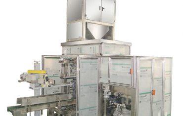 ztck-25 automatisk vævet taskeemballage maskine