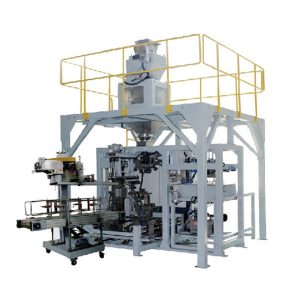 ZTCK-G automatisk vejning heavy bag emballage maskine enhed