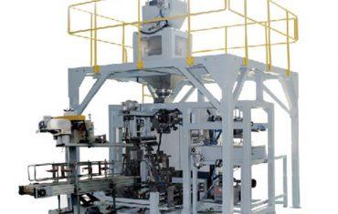 ztck-g automatisk veje tunge posen emballage maskine enhed