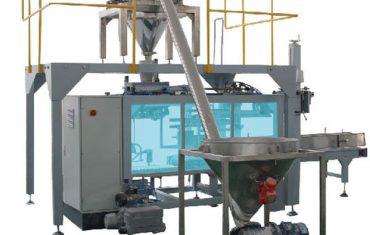 ztcp-25l automatisk vævet taske emballage maskine til pulver