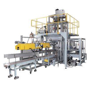 ZTCP-50P Automatisk Heavy Bag Pulver Packaging Machine Unit