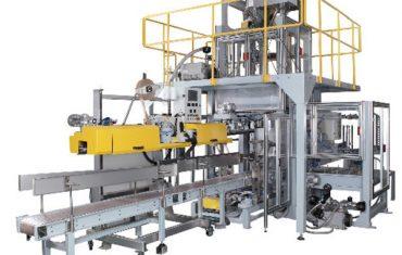 ztcp-50p automatisk tunge pose emballage maskine enhed