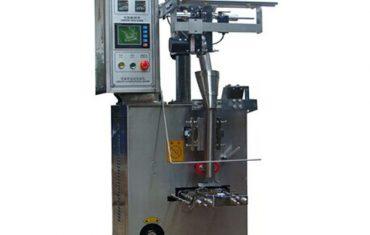 ztf stickpack pulver form fylde tætning maskine