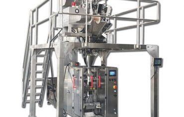 zvf-200 vertikal bagger & 10head skala doseringssystem