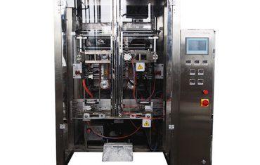 zvf-260q quad seal vffs maskine